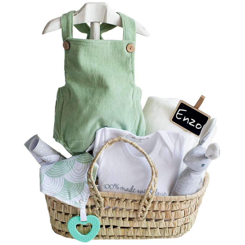 Cestas regalo para bebés