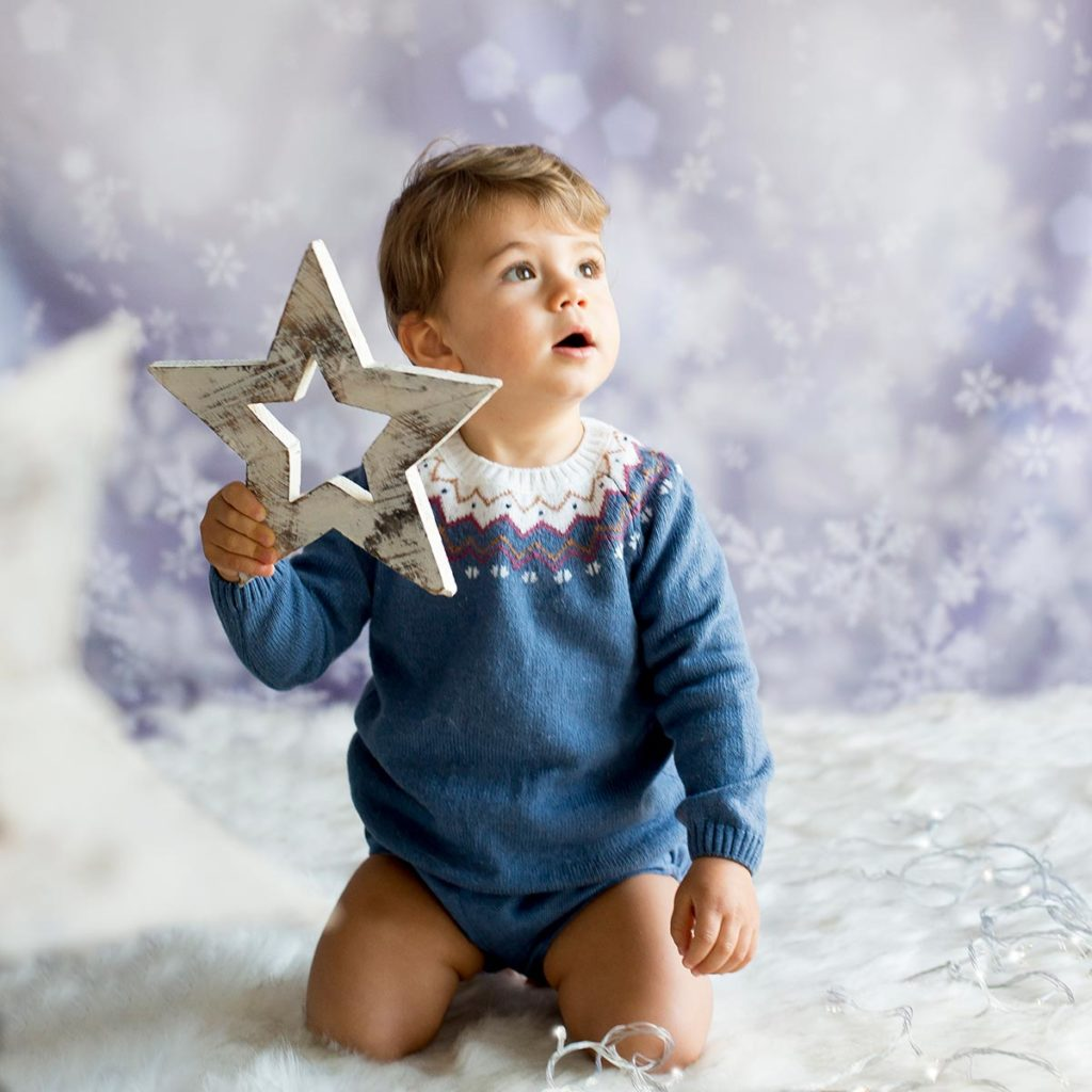Reportaje fotografico Navidad