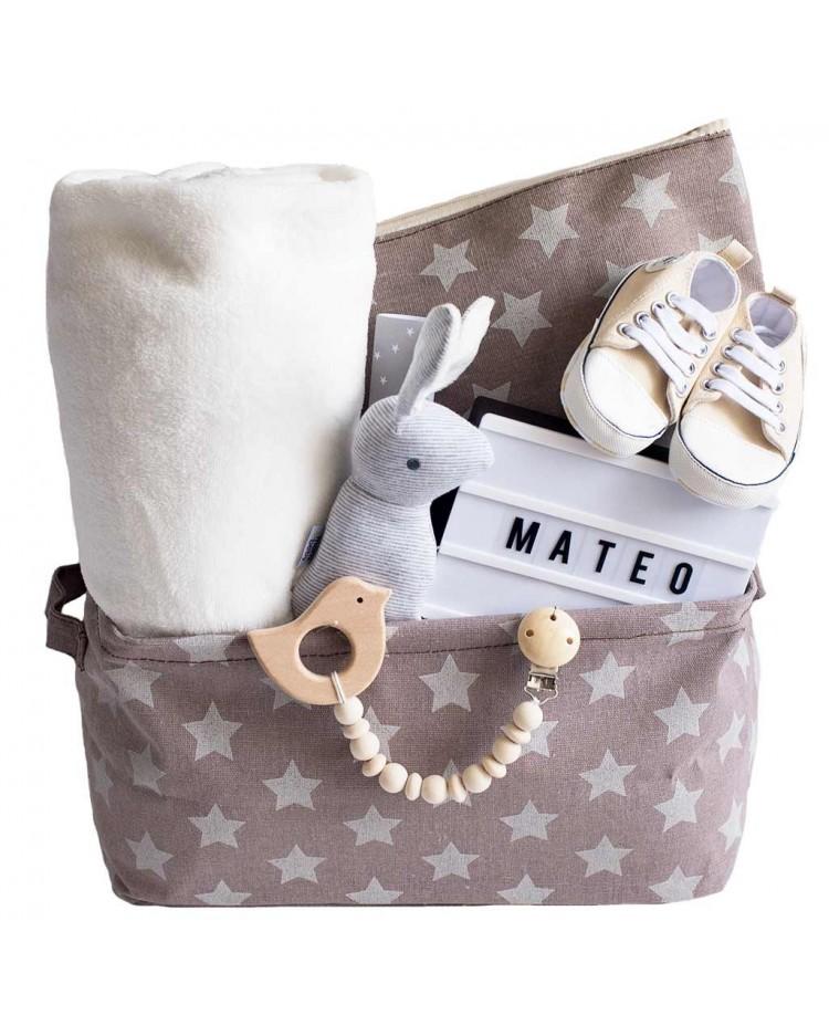 cestas para bebes recien nacidos