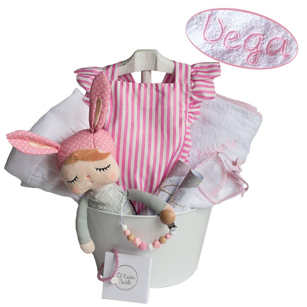 Cestas regalo bebes
