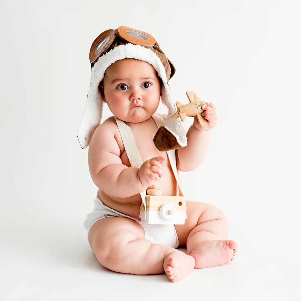 Fotos bonitas de bebés